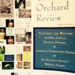 David Starkey in Crab Orchard Review