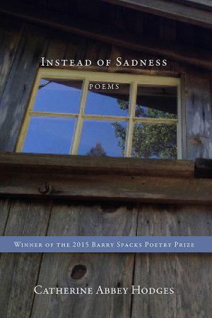 Instead of Sadness