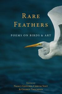 Rare Feathers: Poems of Birds & Art