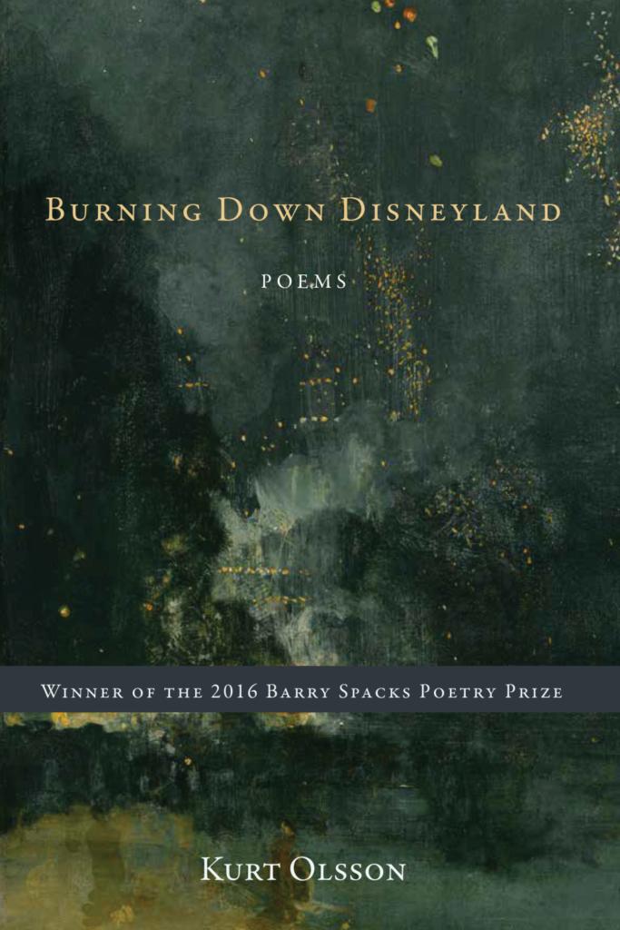 Burning Down Disneyland