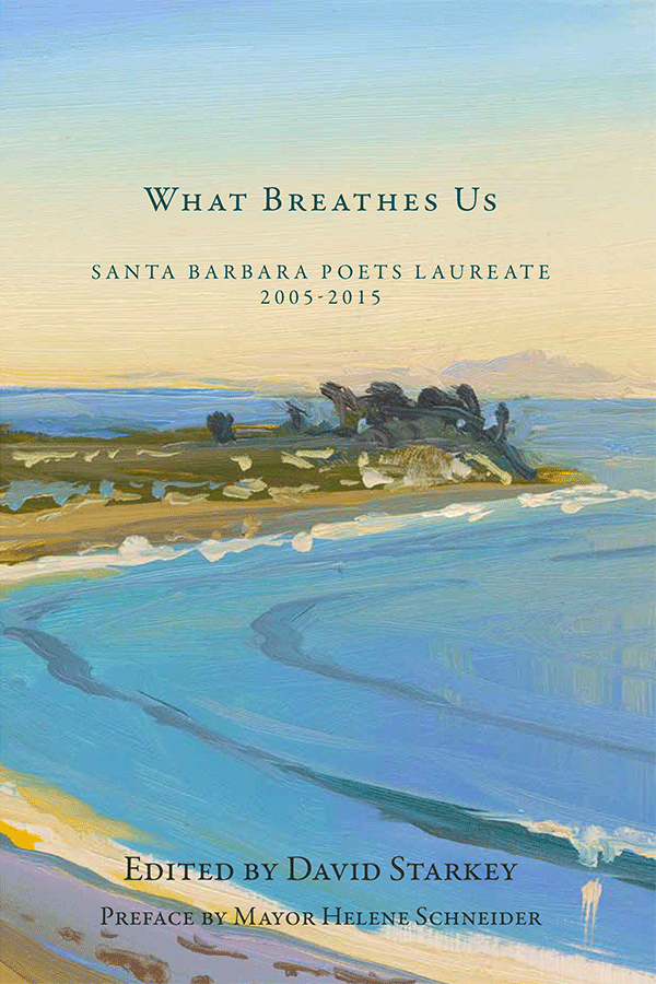 What Breathes Us